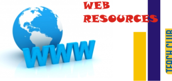 Teaching Resources on the web