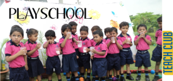 Early Childhood Education – Opening a Playschool
