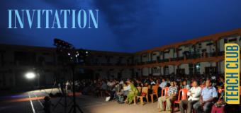 Annual Function Invites