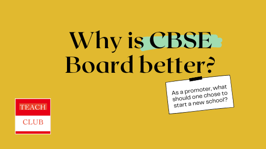 Which is the bEst Board in india