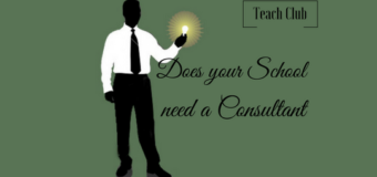 Are School Consultants Effective in Indian School System