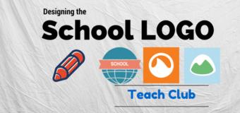 Designing a SCHOOL LOGO