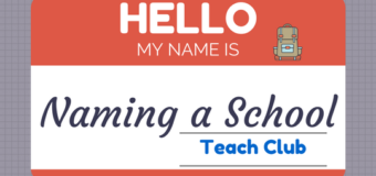 Naming Strategy & Name Options for a New School in India
