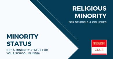 Minority Institute