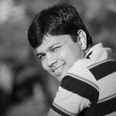 Harish Jain