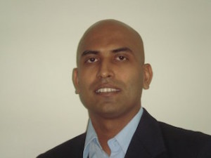 M Hanumanth Rao